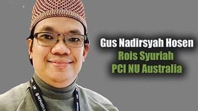 Gus Nadir: Bolehkah Muslim Masuk ke Gereja? Jangan Emosi, Kita Ngaji Kitab Fiqh Yuk!