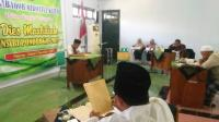 Perkuat Jati Diri Aswaja, INSURI Gelar Musabaqah Qira'atil Kurtub (MQK). Gelar ini diikuti Oleh Puluhan Mahasiswa INSURI