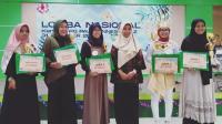 Friska Arumtiasari Mahasiswi Prodi PIAUD Kembali Rebut Gelar pada Lomba Cipta Lagu tingkat Nasional